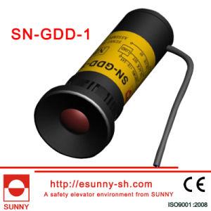 Bodenannäherungswarnschalter-Wechselbeziehung-Typen (SN-GDD-1) anheben