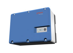 Jntech 2HP Solar Pump Inverter