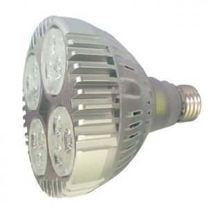 Hoher Scheinwerfer des Lumen-LED, PAR30 LED Scheinwerfer (FV-SP-117-35W)