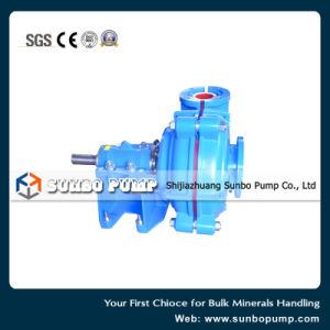 Typ der China-zentrifugaler Schlamm-Pumpen-HS