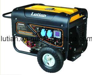 Lutian Gasoline Generator Series 5-6kw met Ce