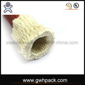 De beste Fabrikanten van Sleeving van het Silicone van de Glasvezel van de Koker van de Brand van Pyrojacket van de Prijs van China