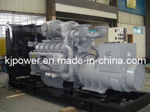 1250kVA Diesel Generator met Perkins Engine (4012-46TWG2A)