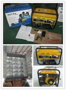 Générateur à essence Ast3800e