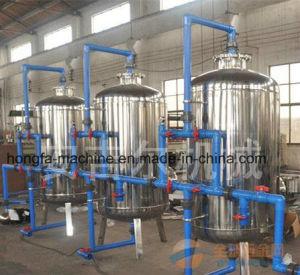 水浄化機械(水処理機械)