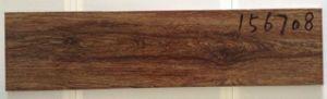 houten Tegel van /Porcelain van de Tegel van de Vloer van 150*600mm de Ceramische Verglaasde