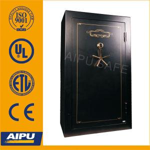 Ignifuge Gunsafe) (d'Élevé-fin/45gun/UL Listed Lagard Combination Lock/72 X42 X27.5 (pouce) (GS7242C-1928H)