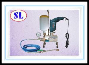 SL-605 de la lechada de alta presión bomba sumergible