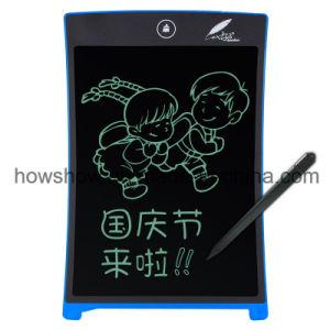 Tablette électronique sans papier d'écriture d'affichage à cristaux liquides de la planche à dessin 8.5inch pour des gosses