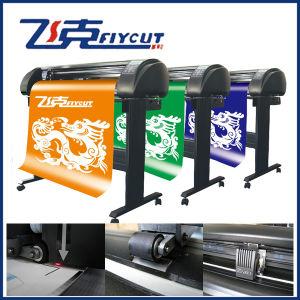 Macchina riflettente del tracciatore di taglio della pellicola di CNC