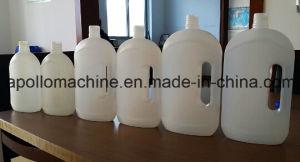 Apollo 500ml 750ml 1L bouteilles PEHD détergent automatique de la fabrication de la machine de moulage par soufflage