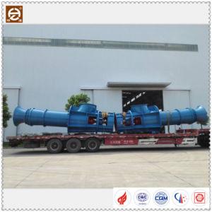 500zldb Fundação único tipo de bomba de água Axial-Flow