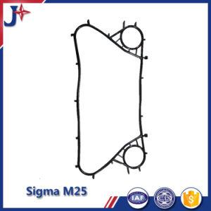 공장 가격으로 격판덮개 열교환기를 위한 API 시그마 M25 틈막이 예비 품목을 중국제 교환하십시오