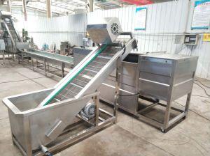 Ligne de production de frites / machine à faire les croustilles