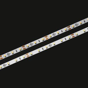 Ce Epistar dell'UL 1210/3528 di indicatore luminoso di striscia di Istruzione Autodidattica 80 LED di 60LEDs/M 4.8W/M