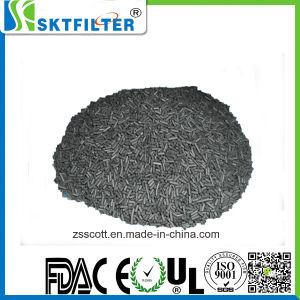 Carbonio attivato filtro dell'aria industriale