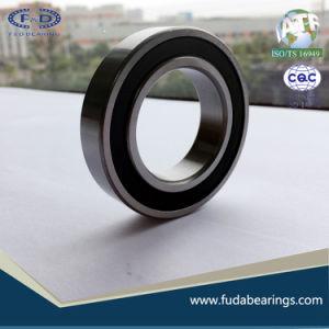 F&D CBB rodamientos de bolas de alta precisión 6008