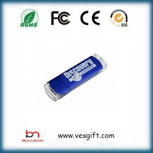 USBレーザーの彫版のロゴのペンによってカスタマイズされるUSBのメモリ棒