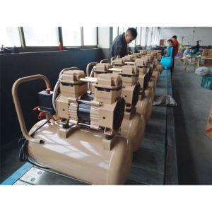1400W 24L Compresor rotativo de Buceo Embraco vacío compresores de aire de la bomba hidráulica