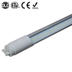 PC economizzatore d'energia 1/3aluminum 2/3 dell'indicatore luminoso 130lm/W del tubo di modifica di UL1.2m 18W G13 T8 LED