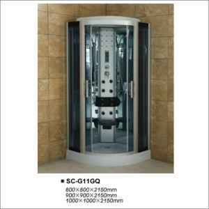 Super lujoso cuarto de baño de vapor – Super lujoso cuarto ...
