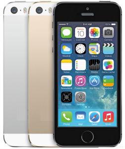 4G LTE 5s 4.0inch teléfonos originales restaurados Smart Phone