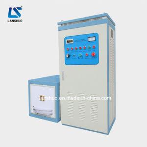 80kw IGBT Hochfrequenzmetallinduktions-Heizungs-Maschine