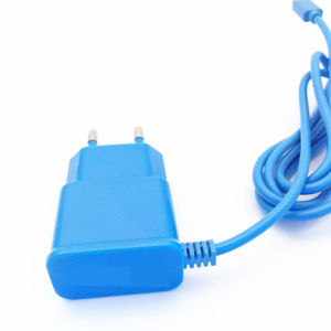 8 контакт для Apple iPhone 5 В постоянного тока 1A/2A кабель зарядного устройства настенное зарядное устройство