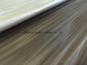 Хороший Цветостойкость Abasion-Resistant ПВХ синтетическая кожа для диван/Обувь/подушки сиденья,