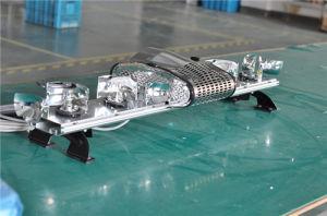 Rotator-heller warnender Stab-Röhrenblitz Lightbar (TBD04122)