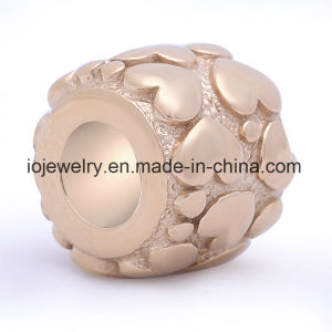 보석 만들기를 위한 빈 간격 장치 금속 구슬