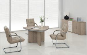 Piccolo Ufficio Moderno : Scrittorio di ricezione dangolo moderno delle forniture di ufficio
