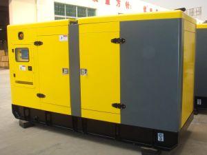 150kVA van de Diesel van Cummins Diesel van de Classificatie Generator van de Macht Reserve Stille Generator