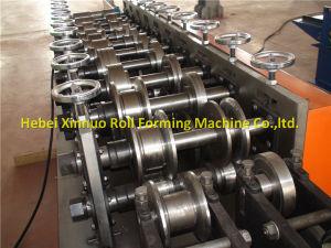 Luz Kexinda quilha máquina de formação de rolos