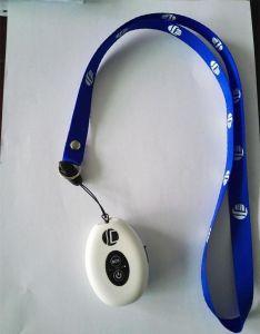 Mini inseguitore Tk201 di GPS per molto tempo standby SOS degli animali domestici/personale velocità eccessiva dell'allarme