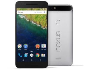 Nova Marca Original desbloqueado telefone móvel celular Nexus 6plus Double 4G Smart Phone