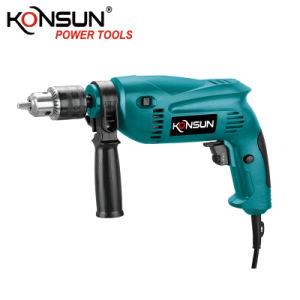 Konsun 550W 13mm Taladro de impacto eléctrica con precio competitivo Kx81302