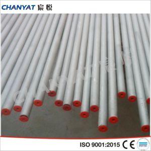 Um376 (304N, 304LN, 316N, 316LN) Tubo de aço inoxidável sem costura