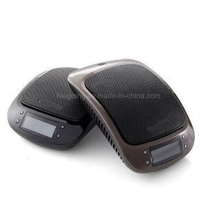 Nuevo filtro HEPA Purificador de Aire 6W, pantalla LCD Auto purificador de aire