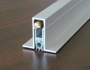 Tochtstrip voor het Aluminium van de Bodem van de Deur gf-B092