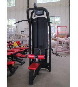 Pulldown commerciale del Lat della strumentazione di concentrazione di forma fisica
