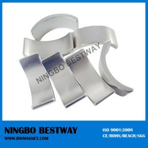 Высокое качество металлокерамические N52 неодимовые магниты Редкоземельные электродвигателя