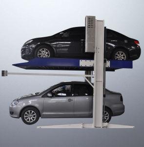2.7t二重ポスト2のレベルSUV車の駐車上昇
