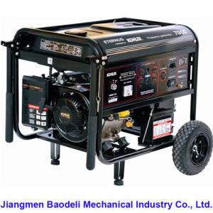 5kw Honda générateur pour l'Hall (BH7000IL)
