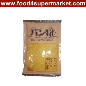 briciole di pane gialle di 230g Panko