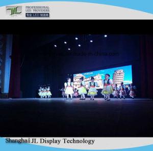 Video HD P4 Affichage LED Intérieur (P5 P6 P10)