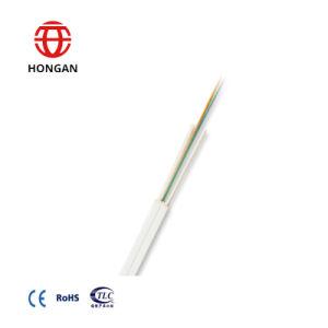 G657A1/A2 de la mariposa monomodo Cable de fibra óptica tipo Drop