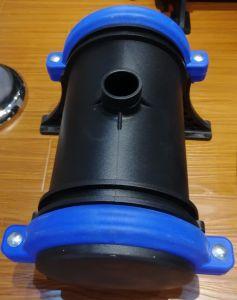 Filtro centrifugo del ciclone da rimozione automatica della sabbia per l'acqua di pozzo Bcf050