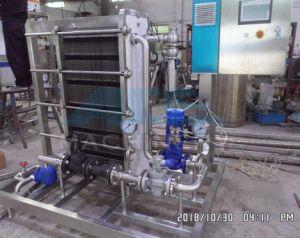 Excellent producteur de lait chinois pasteurisateur Machine Prix/unité de pasteurisation/pasteurisateur