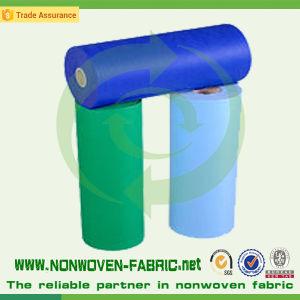 100%Polypropylene Non Woven Fabric Textile